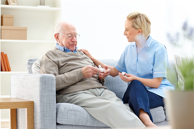 Assisted care